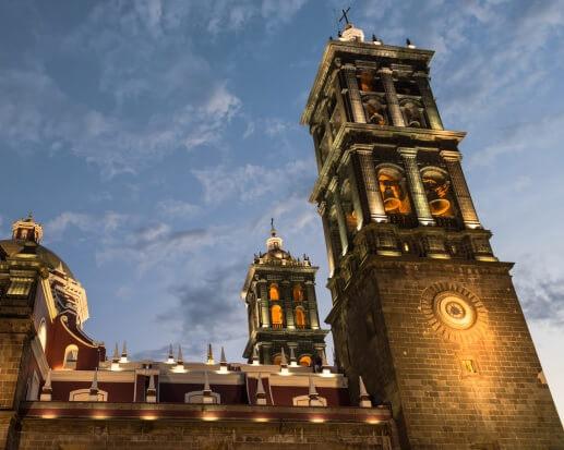Lugares turísticos de Veracruz