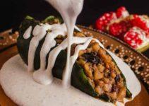 Comida Rica en México.