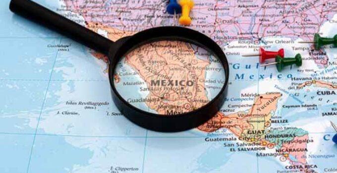 Patrimonios de la Humanidad de México.