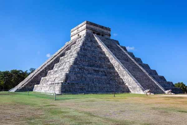 Lugares que visitar en México